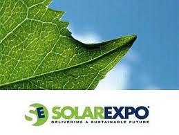 Ελληνικό Pavillion στην Διεθνή έκθεση Solar Expo στην Βερόνα