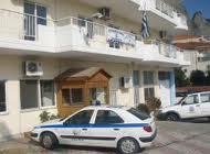 Στο Αστυνομικό Τμήμα για εξηγήσεις ο Δήμαρχος Καλαμπάκας