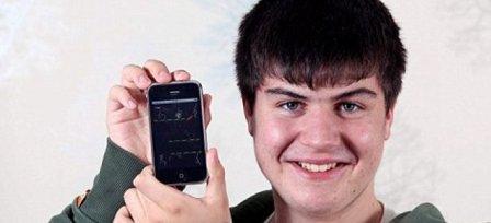 Σχολείο απέβαλε τον 14χρονο μαθητή-διάνοια που δουλεύει στην Apple