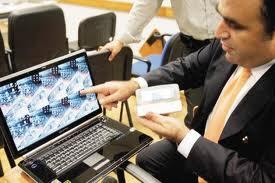 Έστελναν μήνυμα ότι η Δίωξη Ηλεκτρονικού Εγκλήματος τους μπλόκαρε την σελίδα