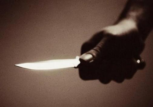 Κομοτηνή: Τον μαχαίρωσε μέσα στο καφενείο!