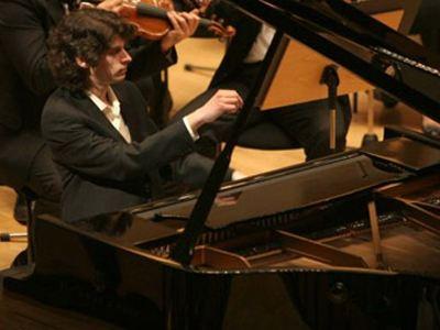 Βραβείο για Έλληνα πιανίστα στη Γερμανία