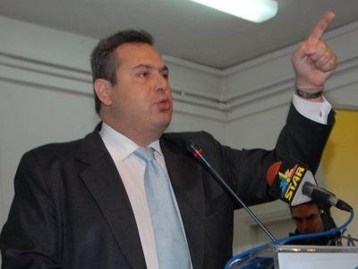 Ανακοίνωσε και επίσημα την ίδρυση του νέου κόμματος