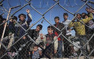 Κριτική στην Ελλάδα για το μεταναστευτικό