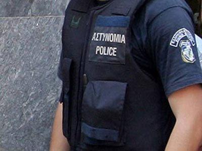 Ένοπλη ληστεία σε πρακτορείο ΟΠΑΠ στην Καβάλα