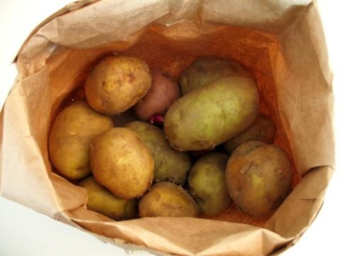 Κομπίνα και στο «κίνημα της πατάτας»!