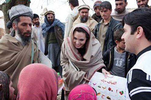 Ποιος ζητεί τη σύλληψη της Α. Jolie;