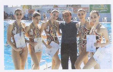 Ο ΝΟΒΑ  δευτεραθλητής Ελλάδος