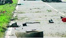 Καρδίτσα: Τροχαίο με έναν νεκρό και τρεις τραυματίες