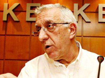 Επιστρέφει στην πολιτική σκηνή ο Ν. Κακλαμάνης
