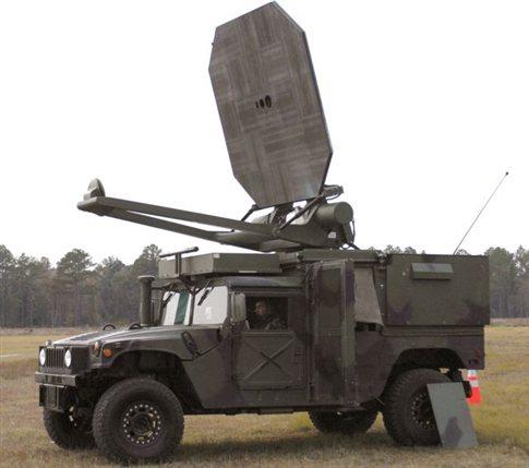 Ηλεκτρομαγνητικό όπλο των ΗΠΑ για την απώθηση εχθρών και διαδηλωτών