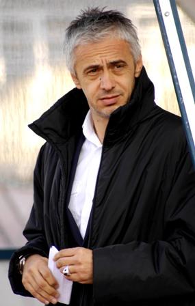 Χαραλαμπίδης: «Έχουμε πολλή δουλειά»