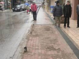 Καρδίτσα: Σε εξέλιξη το έργο συντήρησης του δικτύου ποδηλατοδρόμων