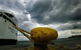 Χωρίς πλοίο σήμερα οι Β.Σποράδες