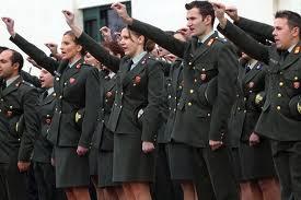 Στο διαδίκτυο η ενημέρωση για τις Στρατιωτικές Σχολές