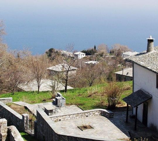 ΓΑΤΖΕΑ: Στη μαγεία της Πηλιορείτικης φύσης