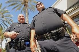 Βρετανία:Περικοπές στους μισθούς των υπέρβαρων αστυνομικών