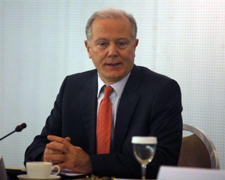 Υπάρχει δύναμη πυρός για την επανεκίνηση της οικονομίας, δηλώνει ο Γ.Προβόπουλος