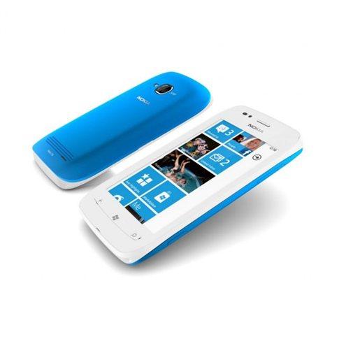 Βίντεο Nokia Lumia 710 | Πως λειτουργεί ένα κινητό Nokia με Windows