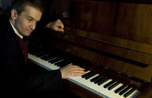 Διεθνές μουσικό φεστιβάλ στο Πορφυρογένειο Ιδρυμα Αγριάς