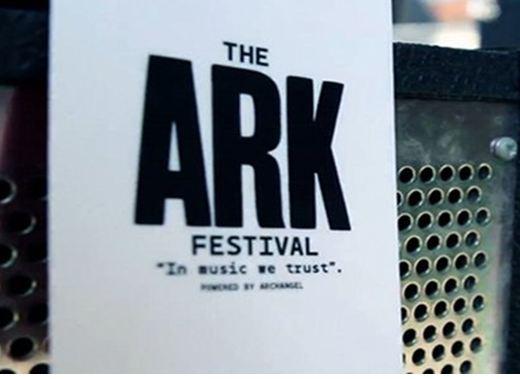 Στο Βόλο το ARK FESTIVAL