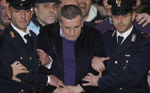 ΙΤΑΛΙΑ: Δεκάδες συλλήψεις μαφιόζων - 16 ήταν... δικαστές!