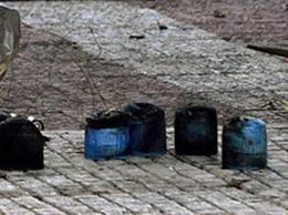 Νέα έκρηξη με γκαζάκια στα Τρίκαλα