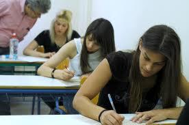 Χωρίς αλλαγές οι πανελλαδικές εξετάσεις!