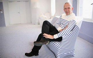 Jean Paul Gaultier: Η Ελλάδα είναι για μένα το δεύτερο σπίτι μου…