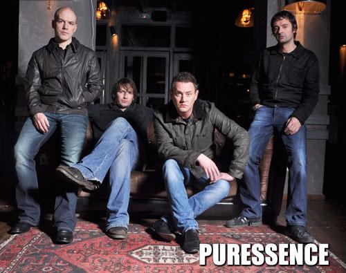 Στους ρυθμούς των «Puressence» o Βόλος