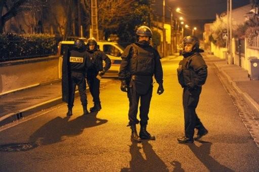 Βρέθηκε ο δράστης του φονικού της Τουλούζης – Οχυρώθηκε & αρνείται να παραδοθεί