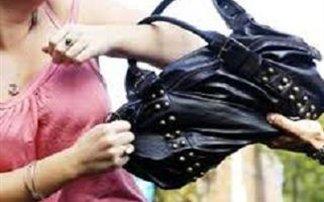Γρονθοκόπησαν γυναίκα για να της πάρουν την τσάντα!
