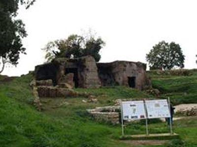 Βρέθηκαν αρχαία στην Πρέβεζα