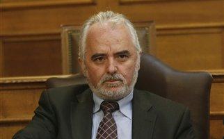 Γ. Κουτρουμάνης: Στην επόμενη κυβέρνηση η απόφαση για το εφάπαξ