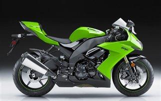 Νέες τιμές στα μοντέλα της Kawasaki