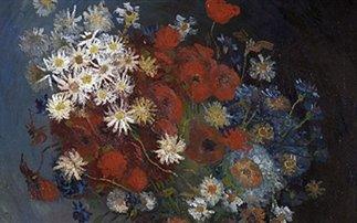 Ερευνητές ανακάλυψαν νέο πίνακα του Βαν Γκογκ