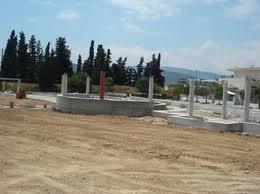 Δημοπρατήθηκε η κατασκευή πλατείας σε περιοχή της Ν. Ιωνίας