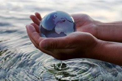 Αύριο η Παγκόσμια Ημέρα για το Νερό