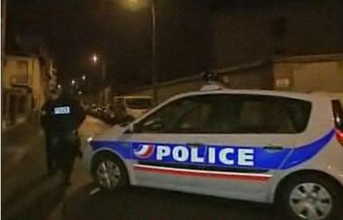 Έφοδος της Αστυνομίας στο διαμέρισμα του εκτελεστή της Τουλούζ