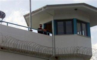 Κρατούμενος δεν θέλει να αποφυλακιστεί!