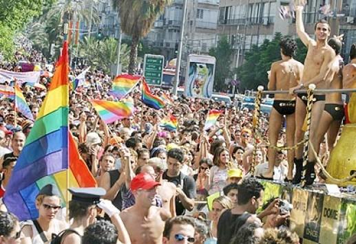 Για πρώτη φορά παρέλαση gay στην Αλβανία
