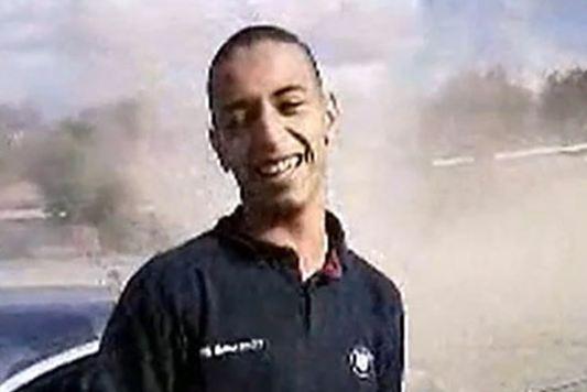 Νεκρός ο Μοχαμέντ Μεράχ