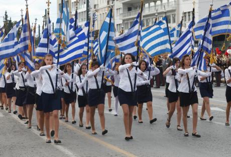 Η ΕΛΜΕ Τρικάλων καλεί τους πολιτικούς να μην μεταβούν στην παρέλαση