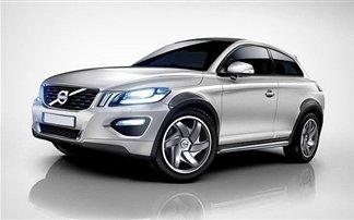 Αποκάλυψη: Σύντομα και με μικρό SUV η Volvo!