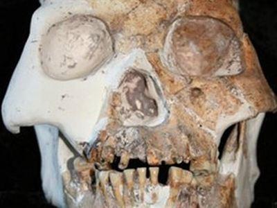 Ανακαλύφθηκε άγνωστο είδος παλαιολιθικού ανθρώπου