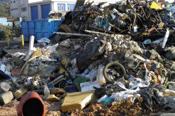 Εύβοια: Ήταν υπεύθυνοι εταιρείας ανακύκλωσης και μόλυναν το περιβάλλον!
