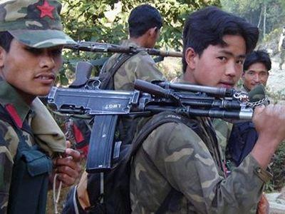 Ινδία: Απήχθη βουλευτής από μαοϊστές αντάρτες