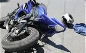 Nεκρός 39χρονος μοτοσικλετιστής στους αγώνες «Track day Moto»