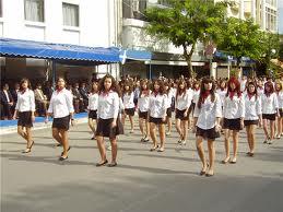 «Αγνοείται» ο εκπρόσωπος της κυβέρνησης στην παρέλαση της Λάρισας!