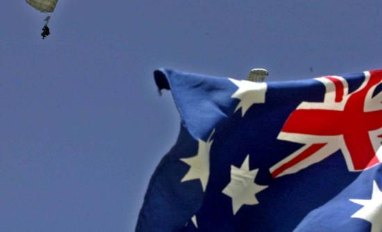 Λαμπερός ο εορτασμός της 25ης Μαρτίου στην Αυστραλία